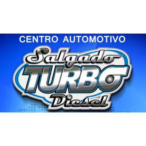 Salgado Turbo
